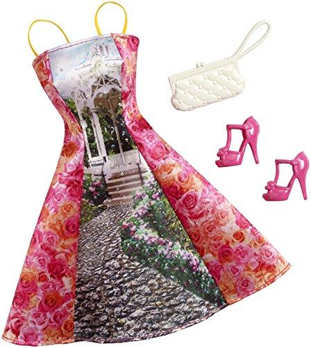 Barbie Fashion Look Complet pour # 7