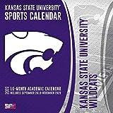 Kansas State University Wildcats 2020 Calendar