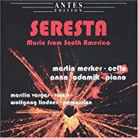 Seresta-Music from South America