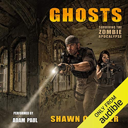 Ghosts cover art