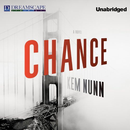 Chance audiobook cover art