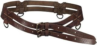 Epic Armoury Armor Venue - Leather Twin Belt