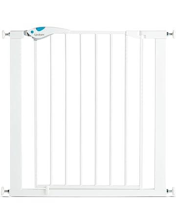 Barreras de puerta y extensiones | Amazon.es