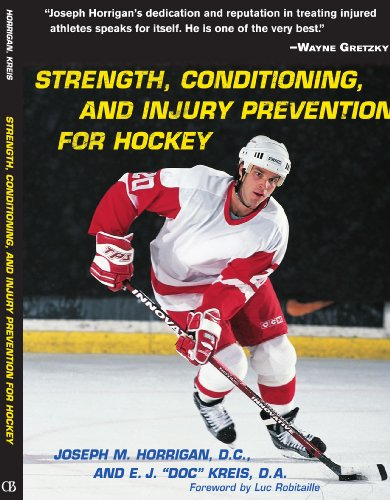 Strength, Conditioning and Injury Prevention for Hockey