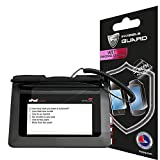 IPG for ePadlink Epad Vision VP9808 Screen Protector 3 Units Free Replacement Warranty Clear Bubble Free Screen Protection