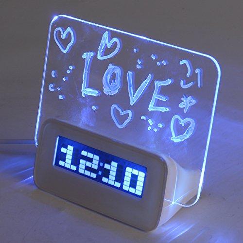Sveglie elettroniche regalo Baban sveglia+penna del...
