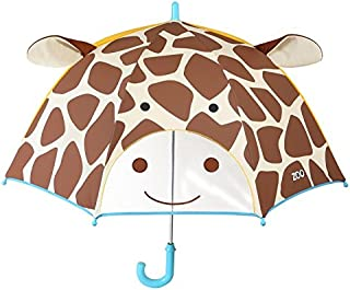 Skip Hop Zoo Little Kid and Toddler Umbrella