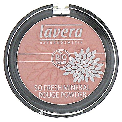 LAVERA So Fresh Mineral Rouge Powder 01 charm.rose 5 g