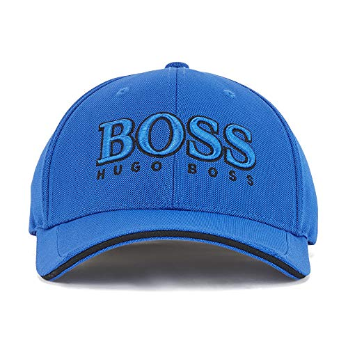 BOSS 50443581 Gorra de bisbol, Medium Blue422, Talla única para Hombre