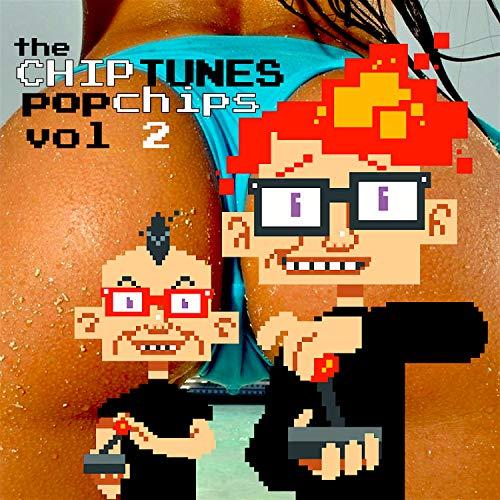 Popchips, Vol. 2