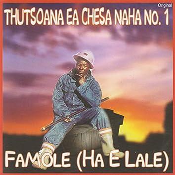 Thutsoana Ea Chesa Naha No. 1