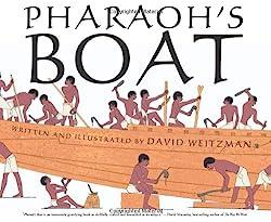Pharaoh's Boat