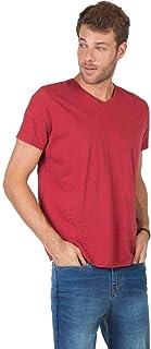 T-Shirt Gola v Básica Vrm Es