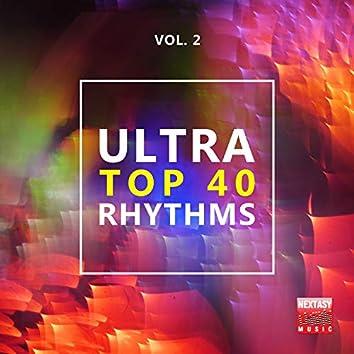 Ultra Top 40 Rhythms, Vol. 2