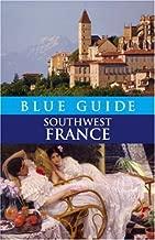 Blue Guide Southwest France by Delia Gray-Durant (29-Jun-2006) Paperback