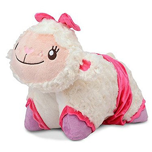 Pillow Pets Disney Doc Mcstuffins Lambie 18 Pillow Pet