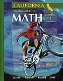 McDougal Littell Middle School Math...