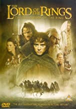 The Lord of the Rings: The Fellowship of the Ring (Two Disc Theatrical Edition) [DVD] [2001] by Elijah Wood