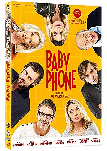 Baby phone [FR Import]