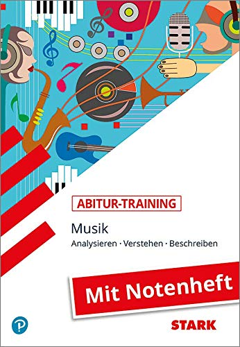 STARK Abitur-Training - Musik