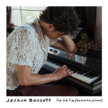 Lie Lie Lie (Acoustic Piano)