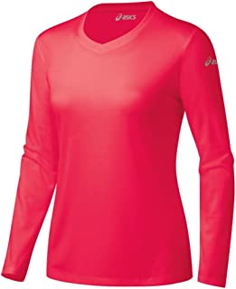 ASICS Women's Ready-Set Long Sleeve Shirt