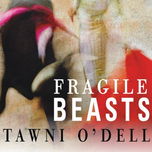 Fragile Beasts audiobook cover art
