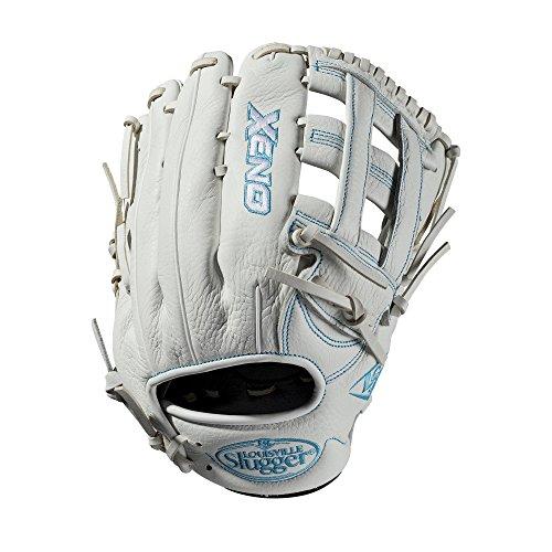 """Louisville Sluuger 2019 Xeno 12.5"""" Pitcher's Fastpitch Glove - Right Hand Throw"""