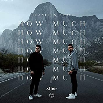 How Much (feat. Jack Newsome)