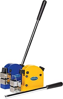 Eastwood Automotive Metal Shaping Shrinker and Stretcher Combo Set-Two Bodies Two Jaws