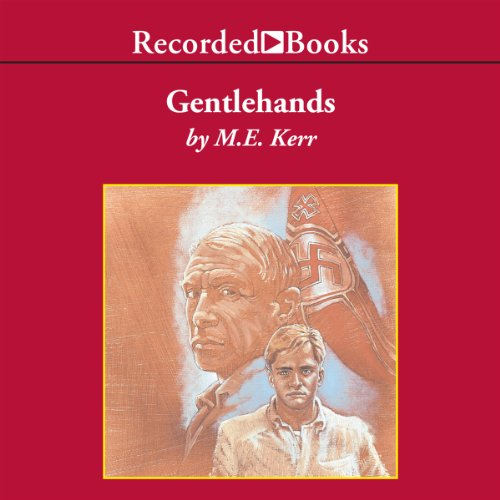 Gentlehands audiobook cover art