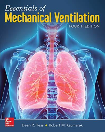 Essentials of Mechanical Ventilation, Fourth Edition (English Edition)