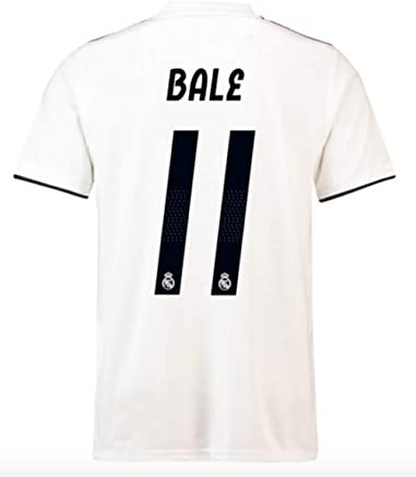 fc508eed9 ProApparels Bale Youth Jersey Real Madrid 2018 2019