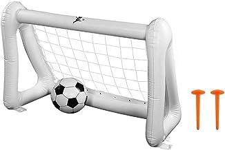 Voetbal Doel Pop-up Voetbal Netto Post Tuin Kinderen Draagbare Voetbal Doel Netto Voetbal Training Net Indoor Outdoor Opbl...