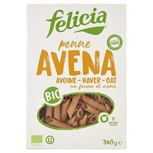Felicia Penne di Avena Bio - 340 gr