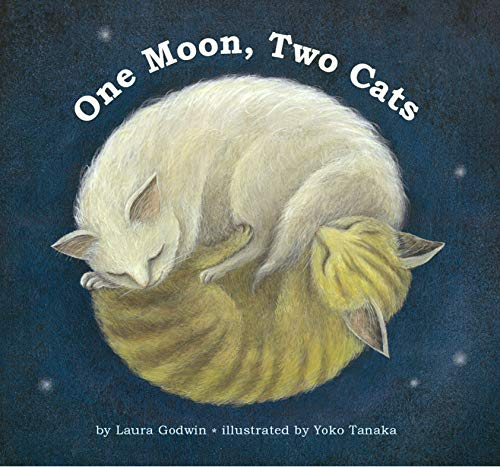 Image of One Moon, Two Cats