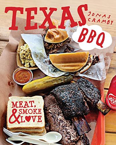 Texas BBQ: Meat, smoke & love (English Edition)