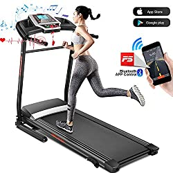 A Mobil friendly treadmill to help shed off the pounds