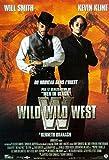 Cinema Wild West – 1999 – Barry Sonnenfeld, Will Smith,