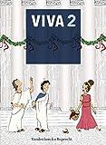 VIVA 2: Lehrgang f|r Latein ab Klasse 5 oder 6 (German Edition)