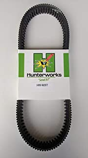 Hunterworks Belt for Polaris Turbo