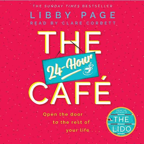 The 24-Hour Café cover art