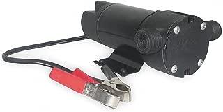 7.5 Amps 1/12 HP Flexible Impeller Pump, 17.3 psi, 3/4 MGHT