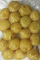 国産 皮付き じゃが芋 1kg×12P ( P約20個前後 ) 加熱調理済み 業務用 常温にて出荷致します。