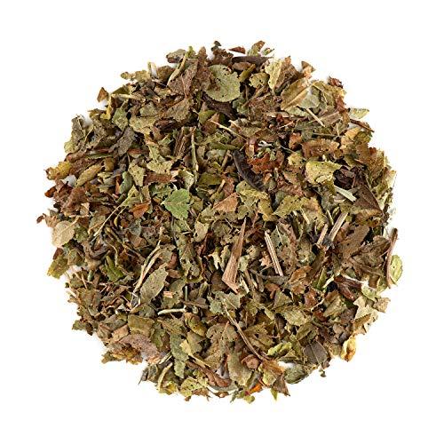 Con su suave sabor herbáceo y sus propiedades relajantes, el té de hoja de arándano se disfruta en cualquier momento. Una opción muy nutritiva para quienes buscan tés interesantes con un sinfín de propiedades. Los arándanos, una fruta autóctona de Eu...