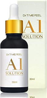 DR. TIMEPEEL A1 Solution, Moisturizing Treatment for Acne Prone Skin [30ml/88g]