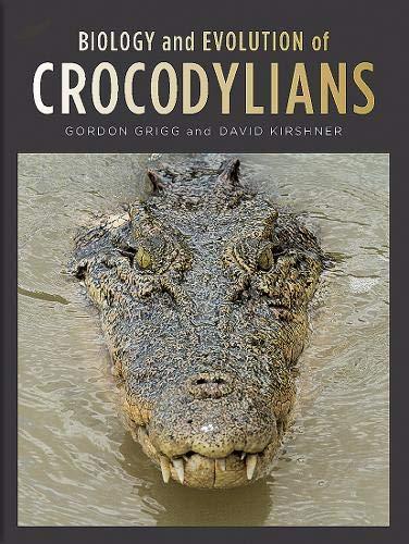 Biology and Evolution of Crocodylians