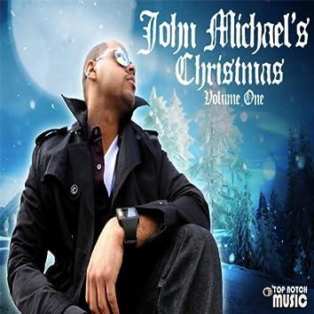 John Michael's Christmas Vol. One