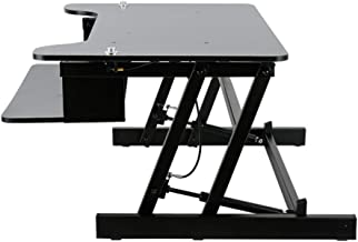 TG Height-Adjustable Standing Desk -Similar Varidesk table design