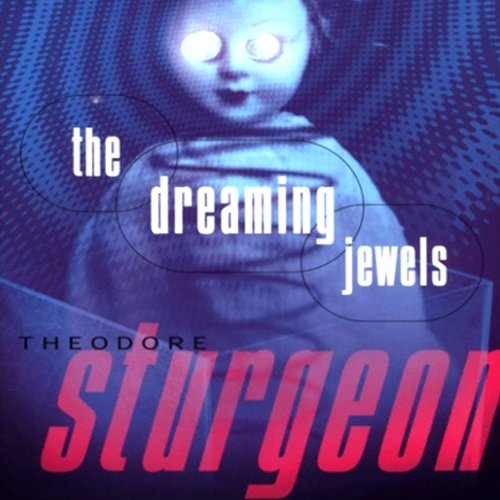 The Dreaming Jewels  By  cover art